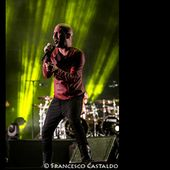 13 luglio 2014 - Arena - Verona - Negramaro in concerto