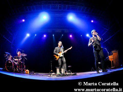 @live, la guida ai concerti della settimana: Hanson, M+A, Nardinocchi...