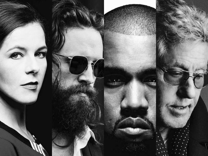 Freschi di giornata: le novità di Father John Misty, Kanye West, Roger Daltrey, Neko Case, Ben Howard e tanti altri – ASCOLTA / VIDEO