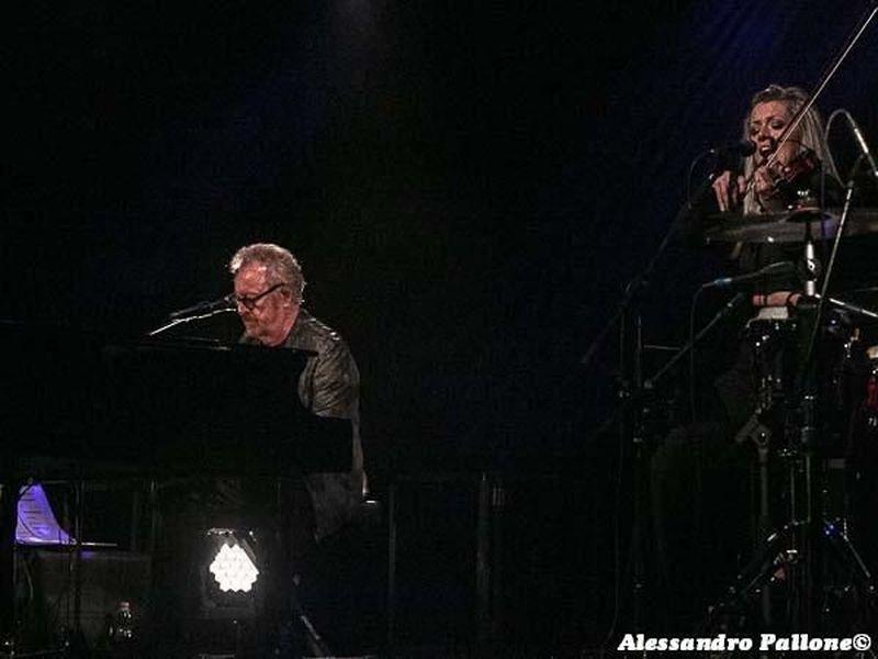 6 settembre 2021 - Arena Campo Marte - Brescia - Umberto Tozzi in concerto