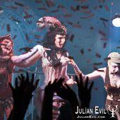 30 Marzo 2012 - Rock'n'Roll - Romagnano Sesia (No) - Emilie Autumn in concerto