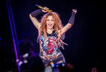 """Le prime 10 canzoni internazionali da classifica: """"Waka Waka (This time for Africa)"""" di Shakira"""