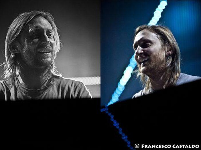 Concerti, David Guetta: una data il 28 giugno al Rock in Roma 2014