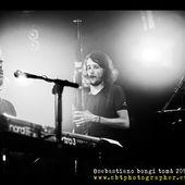 5 dicembre 2015 - The Cage Theatre - Livorno - Sakee Sed in concerto