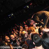 9 Aprile 2010 - Viper Theatre - Firenze - Il Teatro degli Orrori in concerto