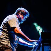 6 agosto 2020 - Pistoia Blues - Pistoia - Calibro 35 in concerto