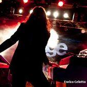 12 Febbraio 2010 - New Age Club - Roncade (Tv) - Bigelf in concerto