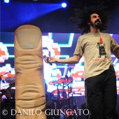 23 Marzo 2011 - Saschall - Firenze - Caparezza in concerto