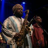 16 maggio 2018 - Santeria Social Club - Milano – Kamasi Washington in concerto