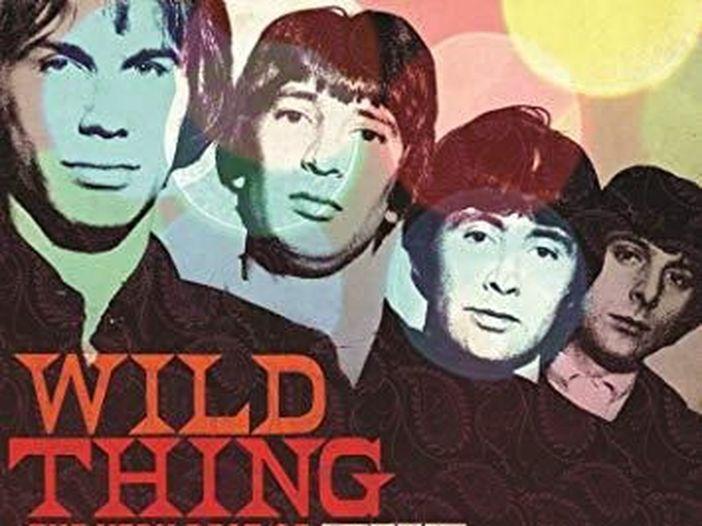 """""""Wild Thing"""", i Troggs e le radici del garage rock"""