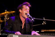 Concerti: Peter Cincotti in Italia per quattro live a dicembre
