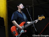 Ex Pixies Kim Deal debuts solo track 'Are You Mine?'