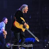 25 novembre 2016 - PalaAlpitour - Torino - Pooh in concerto