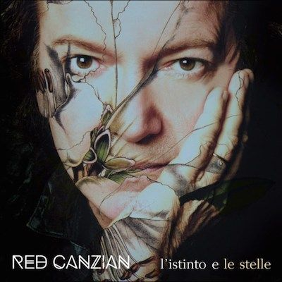 Red Canzian/L'ISTINTO E LE STELLE