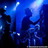 6 settembre 2013 - Circolo Magnolia - Segrate (Mi) - Motel Connection in concerto