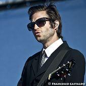 10 Giugno 2011 - Heineken Jammin' Festival - Parco San Giuliano - Mestre (Ve) - Interpol in concerto