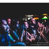6 luglio 2017 - Ippodromo del Galoppo - Milano - Blues Pills in concerto