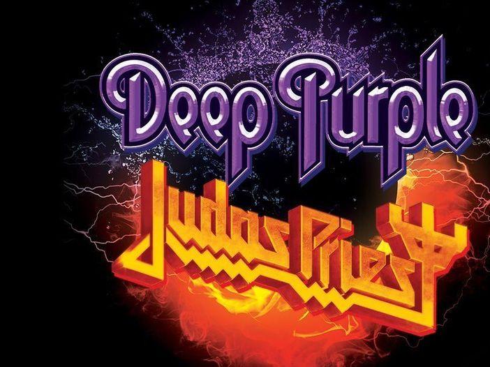 Deep Purple e Judas Priest in tour insieme la prossima estate (ma solo America)