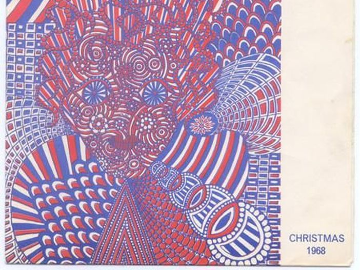 Beatles, i dischi di Natale per il fan club: 1968. Ascolta