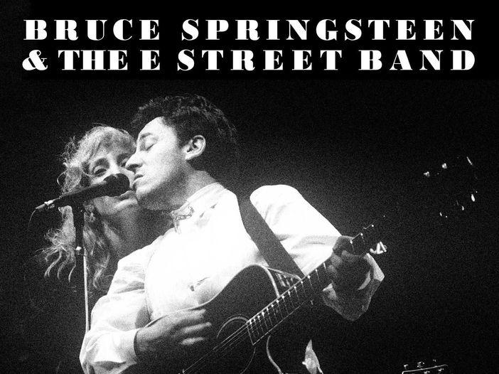 Bruce Springsteen, cover e rarità nel nuovo disco dal vivo