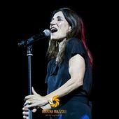 4 agosto 2017 - Giardino del Principe - Loano (Sv) - Paola Turci in concerto