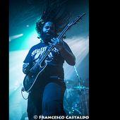18 febbraio 2014 - Live Club - Trezzo sull'Adda (Mi) - Battlecross in concerto