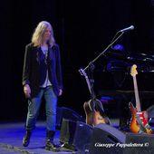 5 dicembre 2014 - Teatro Nuovo Giovanni da Udine - Udine - Patti Smith in concerto