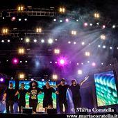 25 luglio 2015 - Ippodromo delle Capannelle - Roma - Caparezza in concerto