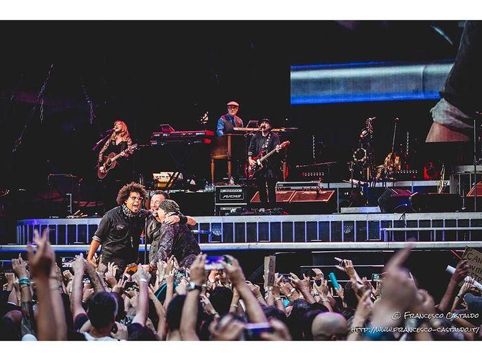 Coronavirus, la solidarietà da Nils Lofgren (E-Street Band di Bruce Springsteen): 'Italia, sii forte'