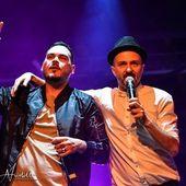 20 dicembre 2019 - Gli Amici di Piero - OGR - Torino - Subsonica in concerto