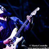 16 giugno 2015 - Ippodromo delle Capannelle - Roma - Slipknot in concerto