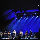 31 Agosto 2011 - Ex Piazza d'Armi - Alessandria - Roberto Vecchioni in concerto