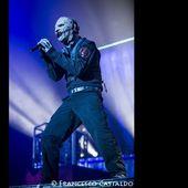 3 febbraio 2015 - MediolanumForum - Assago (Mi) - Slipknot in concerto