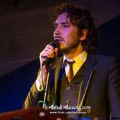 16 gennaio 2015 - La Salumeria della Musica - Milano - Giacomo Toni in concerto