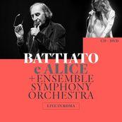 Franco Battiato e Alice - LIVE IN ROMA