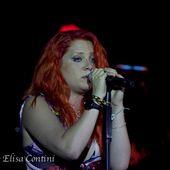 8 Luglio 2011 - Piazzale della Pilotta - Parma - Noemi in concerto
