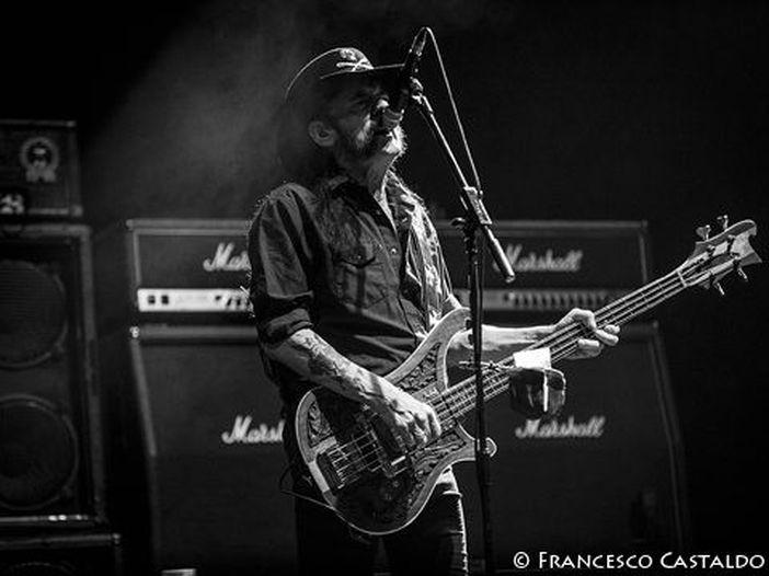 Motörhead: il titolo del nuovo disco è 'Bad magic' ed esce a fine agosto