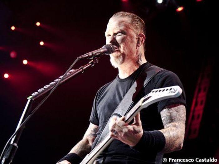 Concerti, 'Big 4' a Milano il 6 luglio con Metallica, Slayer, Megadeth e Anthrax