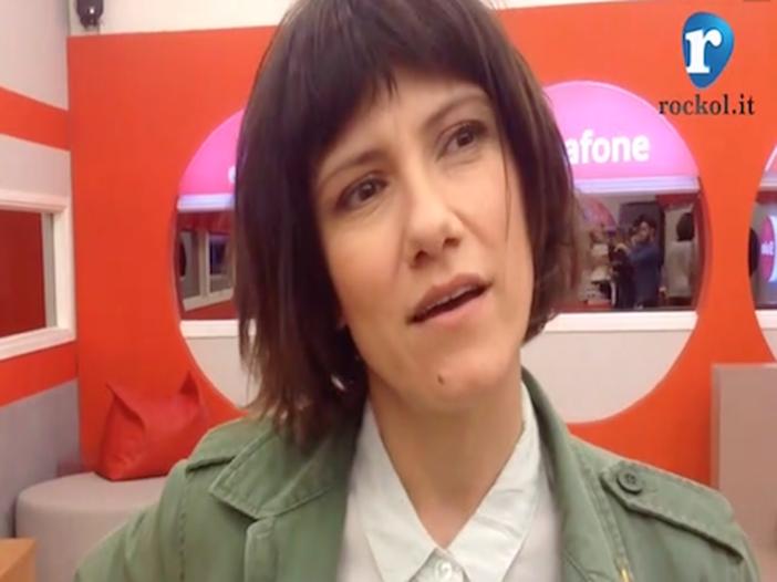 Amici 2017, Elisa spiega il suo modo di lavorare con i cantanti - VIDEOINTERVISTA