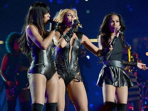 Destiny's Child, parla Matthew Knowles: nuovo album e tour in arrivo?