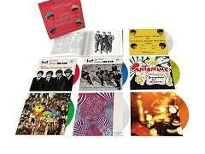 I Beatles festeggieranno i 50 della regina Elisabetta?