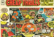 """Big Brother and the Holding Company: guida all'ascolto di """"Cheap thrills"""""""
