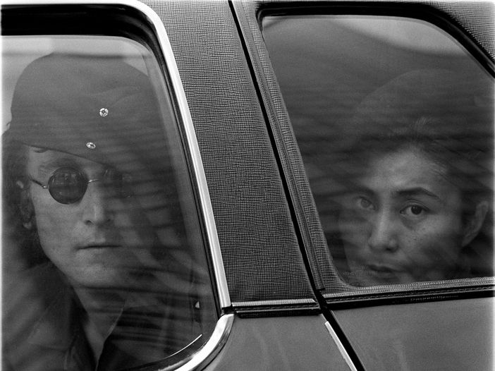 """John Lennon, """"Imagine"""": come fu registrato, come fu recensito"""