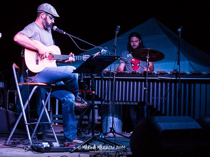 25 luglio 2014 - Festival - Varigotti (Sv) - La Stanza di Greta in concerto