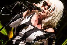 Blondie: Debbie Harry e Chris Stein, 'tour' in UK a maggio
