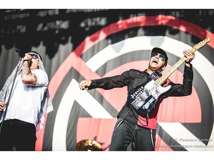 Concerti: Prophets of Rage in Italia a luglio, unico live a Milano