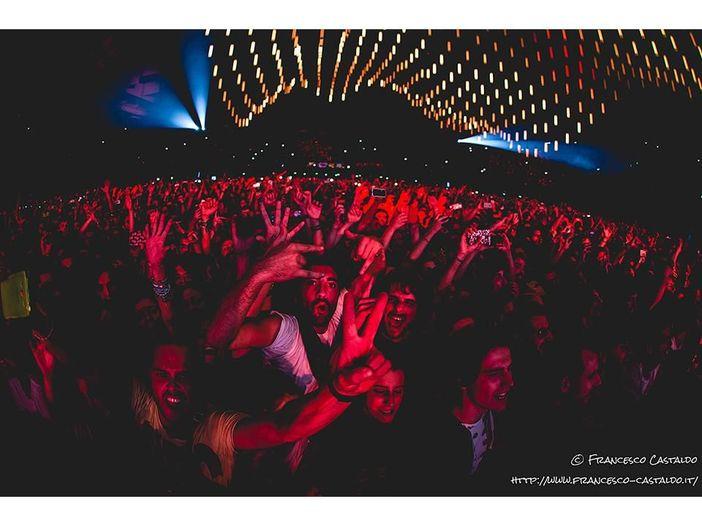 Concerti a Milano, nel 2017 salta il Market Sound