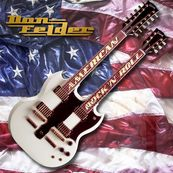 Don Felder - AMERICAN ROCK 'N' ROLL