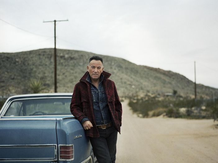 Springsteen, DVD live (con nuovi brani) in arrivo ad ottobre?