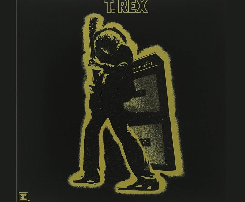 'Electric Warrior', quando i T. Rex presentarono il glam rock al mondo